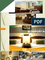 Presentacion Hotel Tabasco Inn
