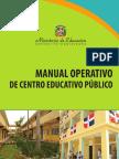 Both Manual Operativo de Centro 13-08-2013 Practica 1