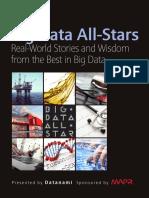 Big Data All Stars