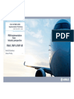 2.1-3 AIRBUS PBN Impl. From Industry Perspective