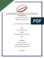 Actividad N 10 Trabajo Colaborativo de La II Unidad (1)