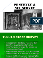 Stope survey.ppt