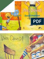Cuento No David