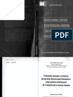 71.Principales Nociones e Institutos Del Derecho Internacional Humanitario Como Sistema