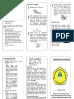 192003309 Leaflet Perawatan Payudara