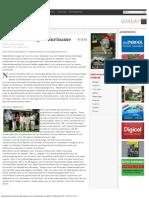 Nederland Vergeet Suriname - Parbode Surinaams Opinie Maandblad Juni 2010
