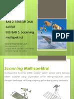 BAB 2 Sensor Satelit_Multispektral Dan Termal