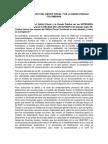Comportamiento Del Déficit Fiscal y de La Deuda Pública Colombiana