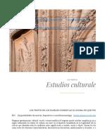 Estudios Culturales Simposios