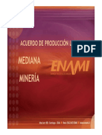02. Acuerdo de Produccion Limpia Mediana Mineria