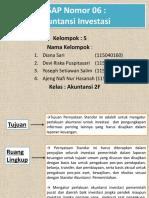 PSAP Nomor 06
