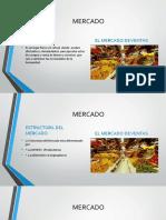 Unidad 1 Microeconomia El Mercado