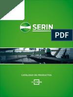 Catalogo Serin