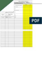 APR - Formulário