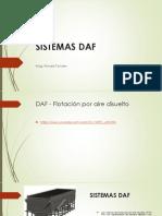 Sistemas Daf