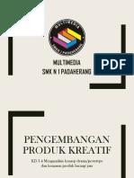 KD 3.4 Desain Prototype Kemasan Barang Dan Jasa