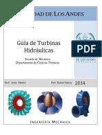 Guia de Turbinas Hidraulicas
