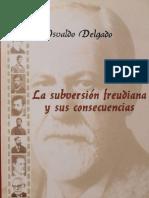 La subversión freudiana - Osvaldo Delgado.pdf