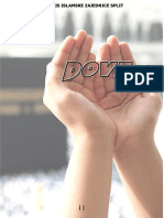 Izbor Dova Dowa Vahie Ef. Hadzic