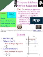 Dynamics (1)