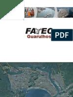 Porto de Santos Dados e Estrutura