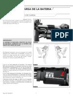 035_63_Manual Técnico_estado Cargador de Baterías_grupos_ Electrónicos EPS Power Unit v.2 Interna Campagnolo_REV00!06!13