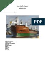 Verslag Elandsgracht 15-01-17