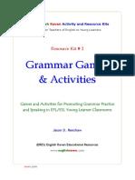 GRAMMAR GAMES KIT.pdf