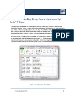 Epi7 Creating Cascading DropDown Lists