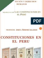 CONST. PERUANA-Reseña