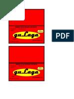 Custom Gulaga