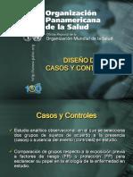 Casos y Controles 2015