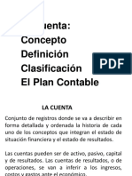 Plan Contable General para las Empresas
