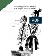 David Robichaux El Papel de La Viruela en La Historia de Tlaxcala