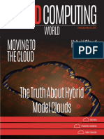 Cloud Computing - Feb-Mar 2017