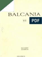 06 Balcania VI