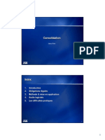 Presentation PowerPoint Consolidation Alexis Palm Audit Partner KPMG 3319