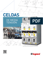 Celdas Media Tension