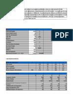 Practico de Finanzas Excel