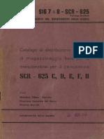 Catalogo di distribuzione e guida per la manutenzione per il cercamine SCR-625.pdf