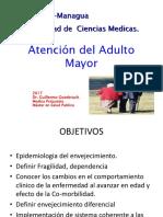 Atencion Adulto Mayor