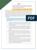 Impuesto Temporal a los Activos Netos - ITAN (2017)