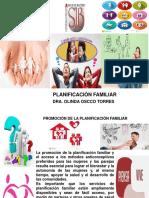 7. Planificación Familiar