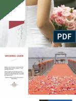 Pestana Pousadas Portugal Menu Casamentos Pousadas 2017