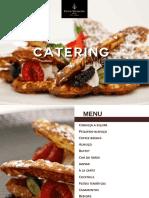 Ritz Catering Kit Pt
