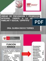 5. Programa Nacional Contra La Vfs. Centros de Emergencia Mujer