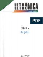 Eletronica projetos