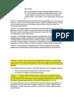PRINCIPIOS FUNDAMENTALES TÍTULO