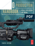 Video Production Handbook, Fourth Edition 2
