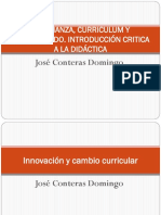 Power Curriculum -Contreras